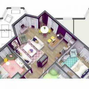 Interior and Spatial Design